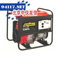 PG553汽油发电机液压泵