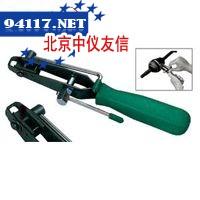 AI020043防尘护胶紧断器