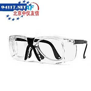 TF46透明防护眼镜