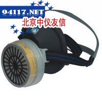 AN2004B防毒半面罩