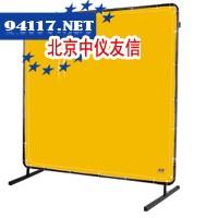 AP-5066金黄色焊接防护屏