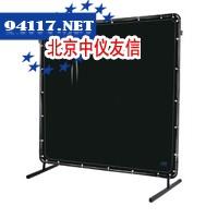 AP-8066墨绿色焊接防护屏