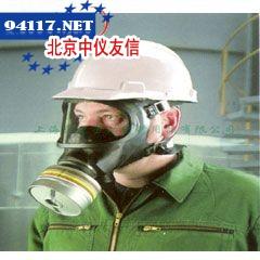 SE1595全面罩式防毒面具