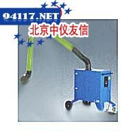AZUR1.2M/1.3M/1.7D移动式机械过滤器