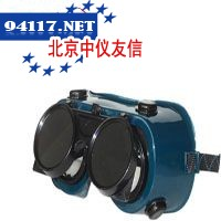 B01081翻盖式电焊眼罩