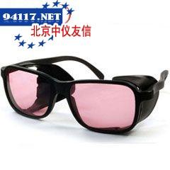 BJ001激光眼镜型(红片)