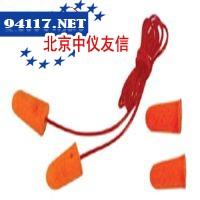 C01005带线子弹型耳塞