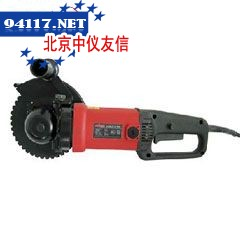 CDC2180电源驱动双轮异向救援锯