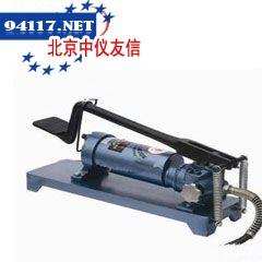 YDB-B(脚踏式)亚西液氮泵(手捏式)