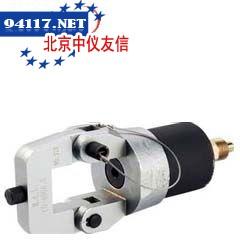 YCK-21分离式液压冲孔机