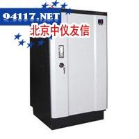 防磁信息安全柜9个大抽屉 320L