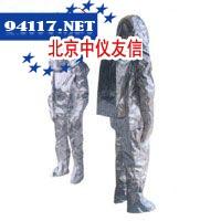 DTXF-93-1型消防隔热服