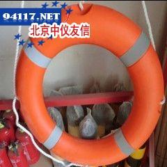 救生圈绳长度30米,橘红