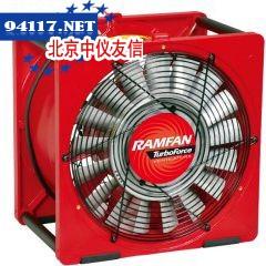 EFC120X电动涡轮排烟机