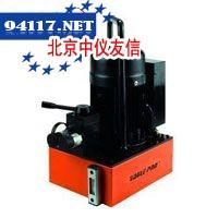 PE102POWER TEAM电动泵单作用 可用油量:1L