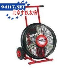 EV420变速电动正压风机