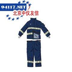 消防员防化靴