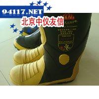 GA6-2004消防靴