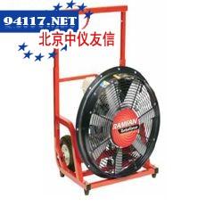 GF210正压式汽油涡轮排烟机