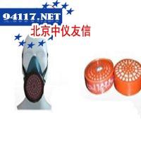 GM0503C防毒口罩