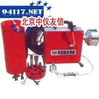 GQ-150管道清理机