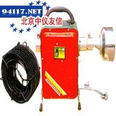 GQ-180防水防漏电管道疏通机