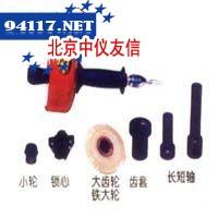 GQ-50型手动管道疏通机/清理机