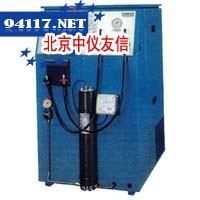 H01008双路静音高压充气机