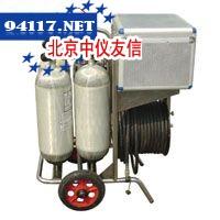 BC1766014SPERIAN移动供气源不带气瓶