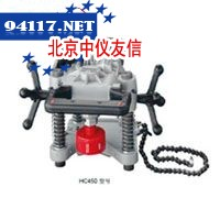 HC-450锯孔机