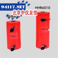 HHR系列双向作用空心活塞液压缸