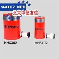 HHS系列单向作用空心活塞液压缸