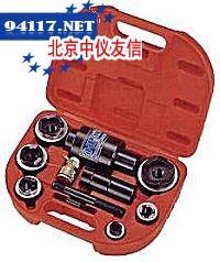 HP35系列液压冲孔机