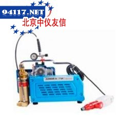 微油活塞式空气压缩机