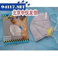 K700蚌形折叠复合运动口罩