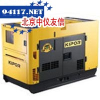 KDA11SS0应急电源发电机