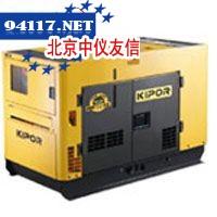 KDA13SS0应急电源发电机