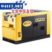 KDA14TA0应急电源发电机