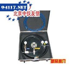 KJ-26气动吸盘式堵漏器