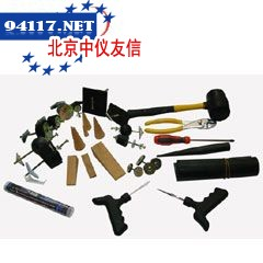 KJ-7小孔堵漏工具