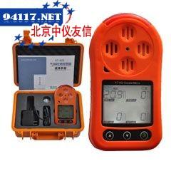 VOC气体检测仪0~99.9ppm,100~999ppm