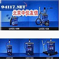 LAGG润滑脂泵