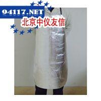 LC-V02铝箔耐高温围裙