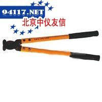 LK-60A手动电缆剪