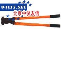 LK-500手动电缆剪