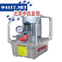 MP20D-1338单作用电动液压泵
