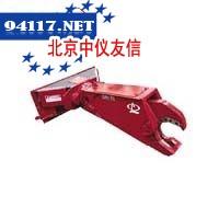 MSD7R和MSD15R移动式剪切机
