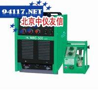 NBC-500逆变气保焊机