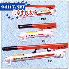 P12液压手动泵