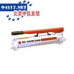 P157液压手动泵